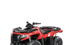 alterra 400 arctic cat