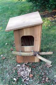 hummingbird house plans free easy bird house plan screech owl u0026 bird house u2013 garden