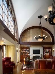 custom chandelier by luxury interior design firm soucie horner ltd