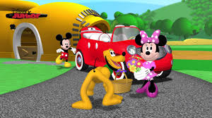 picnic time mickey mouse clubhouse official disney junior uk