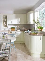 small kitchens design guide period living