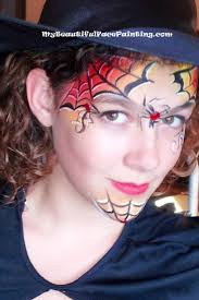 witch face painting ideas halloween witch face paint face