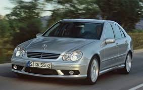 2006 mercedes benz c class information and photos zombiedrive