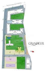 grandeur 8 floor plan sheth developers sheth grandeur floor plan sheth grandeur asha