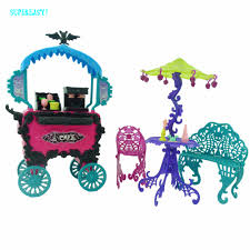 popular small kids chairs buy cheap small kids chairs lots from one set doll furniture travel scaris cafe chair cart plastic toy for monster high doll accessories