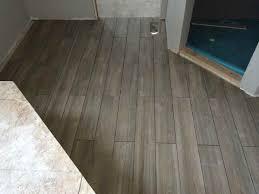 small bathroom tile floor ideas wood tile flooring in bathroom porcelain tile wood color flooring