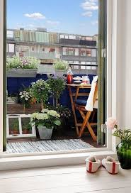 21 charming balconies featuring a scandinavian design
