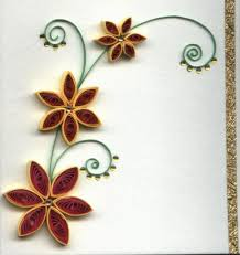 paper greeting cards greeting card using quilling paper greeting cards quilling