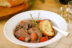 Stew Ideas Jenny Steffens Hobick Coq Au Vin Hearty Chicken Stew Recipe