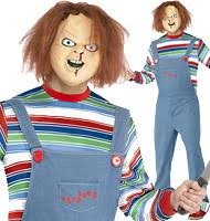 Toddler Chucky Costume Chucky Childs Play Fancy Dress Costume For Adults Delfanc4917