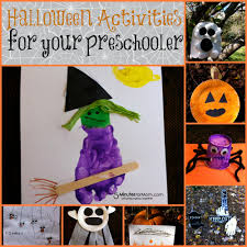 halloween gift ideas for kids halloween activities for your preschooler and toddler