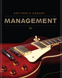 management 12th edition 9781111221362 cengage