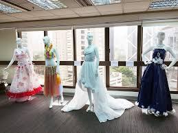 wedding backdrop hong kong artasiapacific sustainable sunday couture hong kong domestic