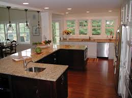 kitchen designs with island modern design ideas small shaped kitchen with island