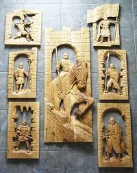woodcarvers page 1