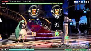 ps4 cendrillon extreme playthrough hatsune miku project diva