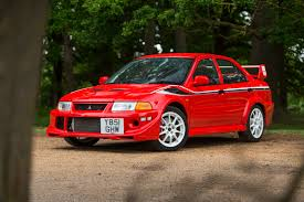 mitsubishi evo hatchback mitsubishi lancer evo vi used car buying guide autocar