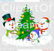 snowman family clipart u2013 101 clip art