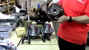 2003 2009 dodge ram 2500 3500 manual locking hubs by therammaninc