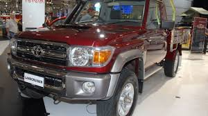 toyota global site land cruiser new landcruiser 70 series auto cars