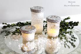 Decorate A Mason Jar For Christmas by 16 Cutest Diy Christmas Mason Jar Decorations Shelterness