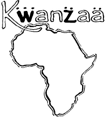 kwanzaa coloring pages color book