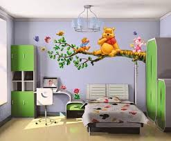Pooh Nursery Decor Winnie The Pooh Nursery Decor Ideas Eblandar