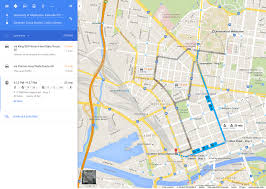 Google Maps Driving Google Maps Driving Directions For Planning Australian Road Trips