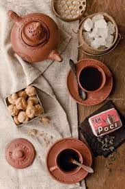 Teh Poci teh poci traditional clay pot tea by food or else