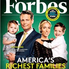 richest families 185 clans with billion dollar fortunes