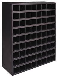 72 Storage Cabinet 72 Compartment Storage Cabinet