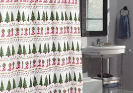 Gray And Brown Shower Curtain - shower compelling shower curtain brown tree bright hookless