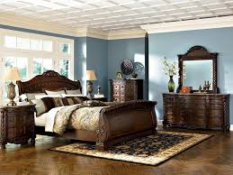 Ashley Greensburg Bedroom Set Ashley Furniture North Shore B553 King Bedroom Set King Bedroom