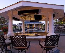 bar beautiful outdoor home bar 15 beautiful ideas for outdoor