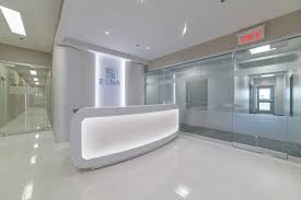 Interior Spaces by Interior Design Of Commercial Spaces Protech Construction