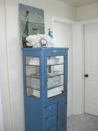 Vintage Bathroom Storage Cabinets Vintage Bathroom Storage Cabinets 8ea11615ec89 Vin Home