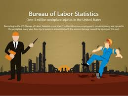 bureau of statistics us bureau of labor statistics 3 million workplace injuries in the u