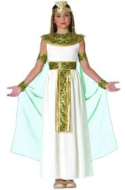 Mythical Goddess Girls Costume Girls Costume White Dress Collar And Belt We Could Use A Variety Of Colors For