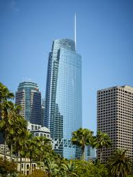 wilshire grand u0027s intercontinental hotel opening july 2 curbed la