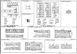 2000 mazda miata wiring diagram wiring diagrams