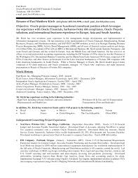 sle accounting resume resume templates financial reporting accountant exles accounting