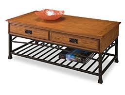 Distressed Oak Coffee Table Home Style 5050 21 Modern Craftsman Coffee Table