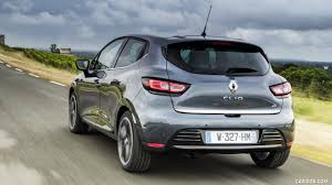 clio renault 2017 2017 renault clio rear hd wallpaper 36