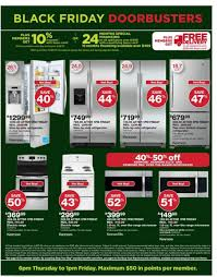 black friday deals on freezers sears black friday 2017 ad sales and deals