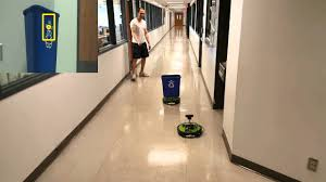 vision based self contained target following robot using bayesian