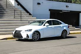 lexus is 200t sport review more grilles more image 2017 lexus is 200t f sport six speed blog