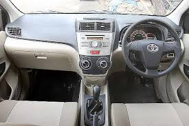New Avanza Interior Jean David Toyota