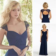 navy blue bridesmaids dresses affordable bridesmaid dresses and gowns tagged navy blue