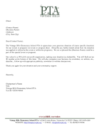 Cease And Desist Harassment Letter Template Donor Thank You Letter 3d4all Org