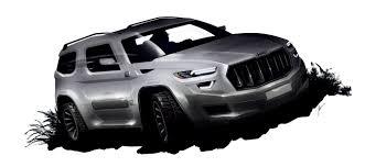 jeep concept jeep delaware concept sketch by pietrekm on deviantart